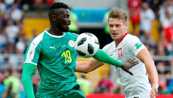 Сенегал выиграет КАН