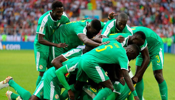 Сенегал обыграет Уганду и выйдет в четвертьфинал