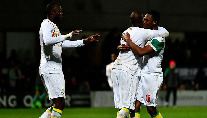 Сенегал не пропустит и пройдет дальше