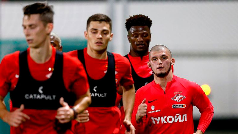 «Спартак Москва» — «Сочи»: прогноз на матч 13 июля 2019
