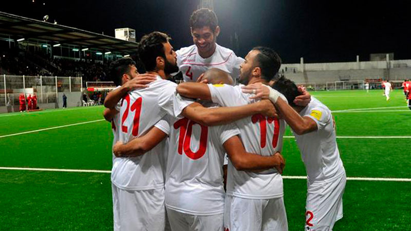 Мавритания — Тунис: прогноз на матч 2 июля 2019
