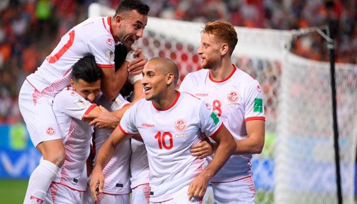 Тунис не проиграет в основное время