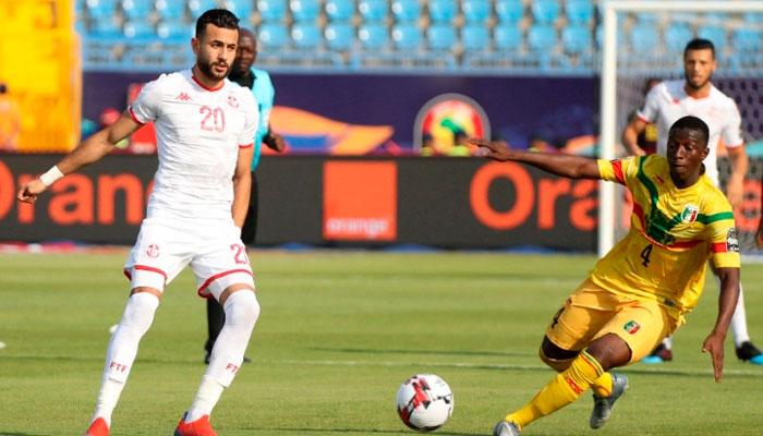 Тунис обыграет соперника по четвертьфиналу