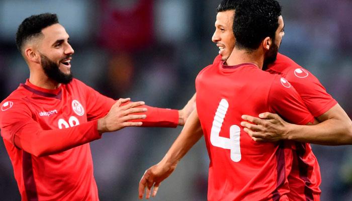 Тунис минимально проиграет сенегальцам
