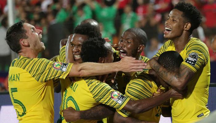 Южная Африка уступит нигерийцам