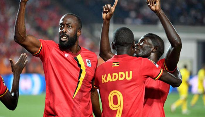 Уганда уступит сенегальцам