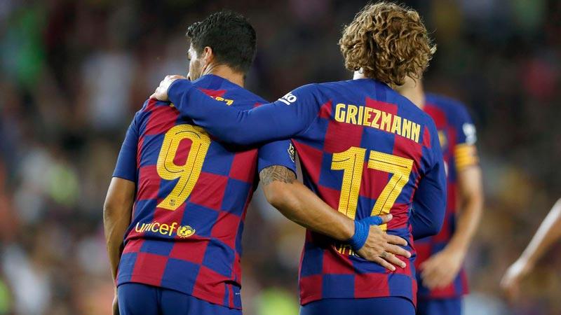 «Барселона» — «Наполи»: прогноз на матч 8 августа 2019