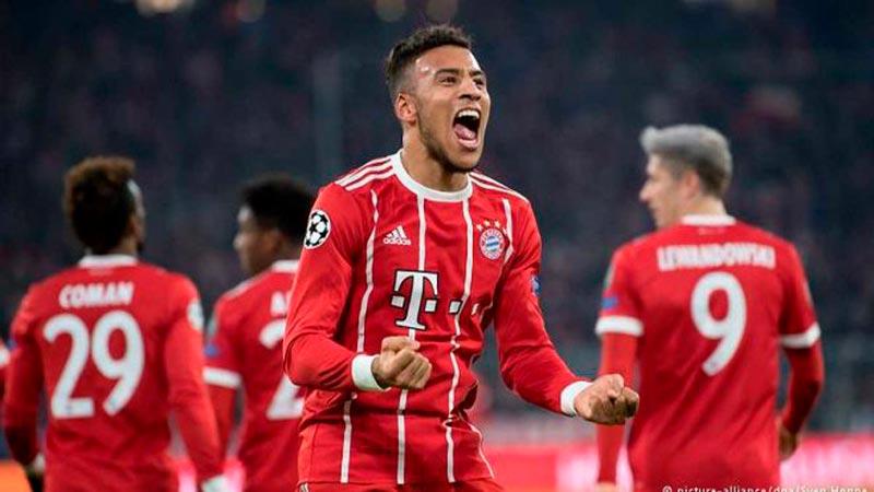«Бавария» — «Герта»: прогноз на матч 16 августа 2019