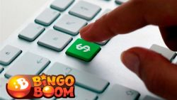 Bingo Boom Бонусы