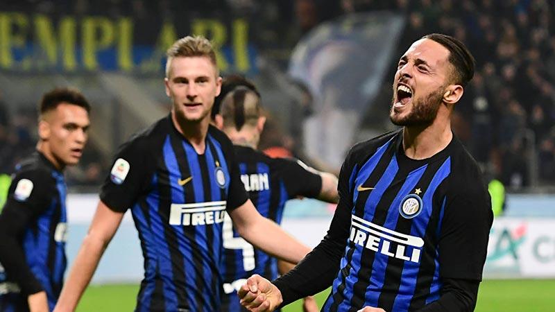«Интер» — «Лечче»: прогноз на матч 26 августа 2019