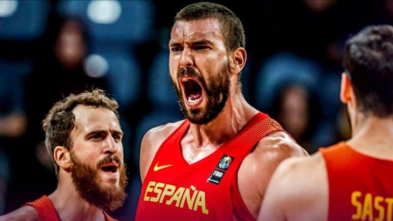 Испания — Тунис: прогноз на матч 31 августа 2019