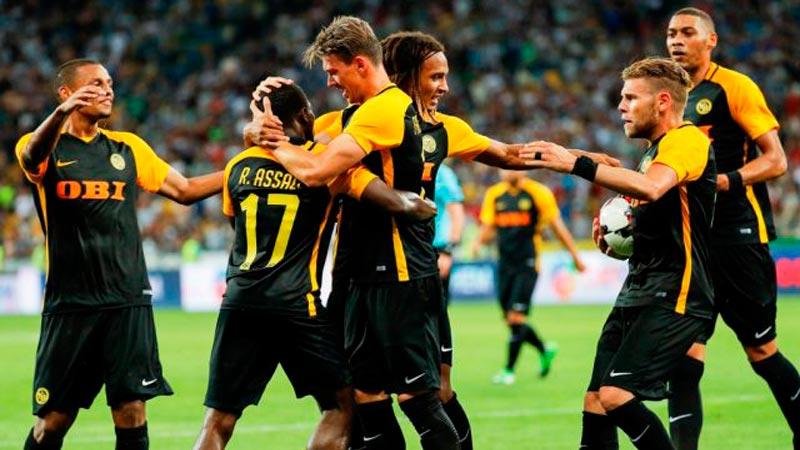 «Янг Бойз» — «Црвена Звезда»: прогноз на матч 21 августа 2019