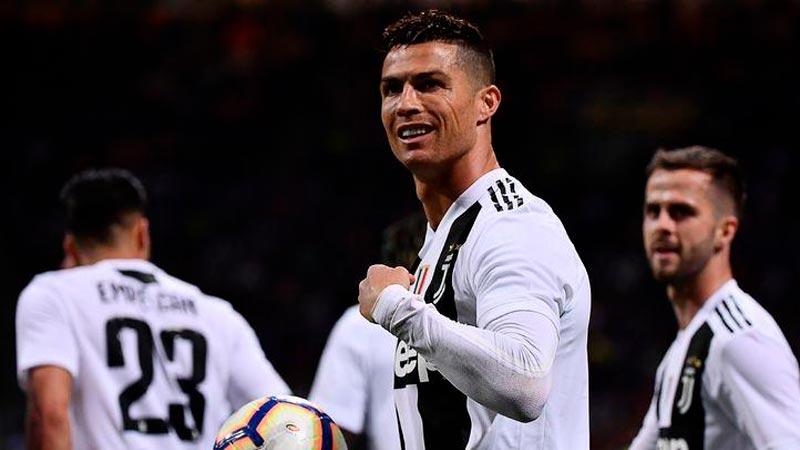 «Ювентус» — «Наполи»: прогноз на матч 31 августа 2019