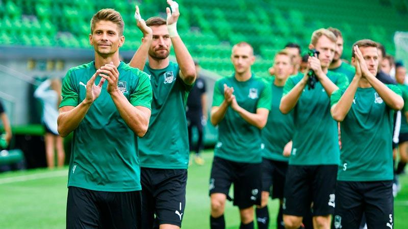 «Зенит» — «Краснодар»: прогноз на матч 3 августа 2019