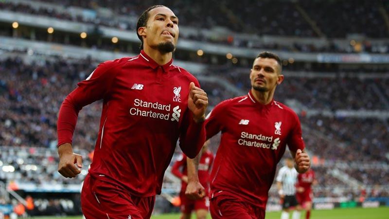 «Ливерпуль» — «Норвич»: прогноз на матч 9 августа 2019