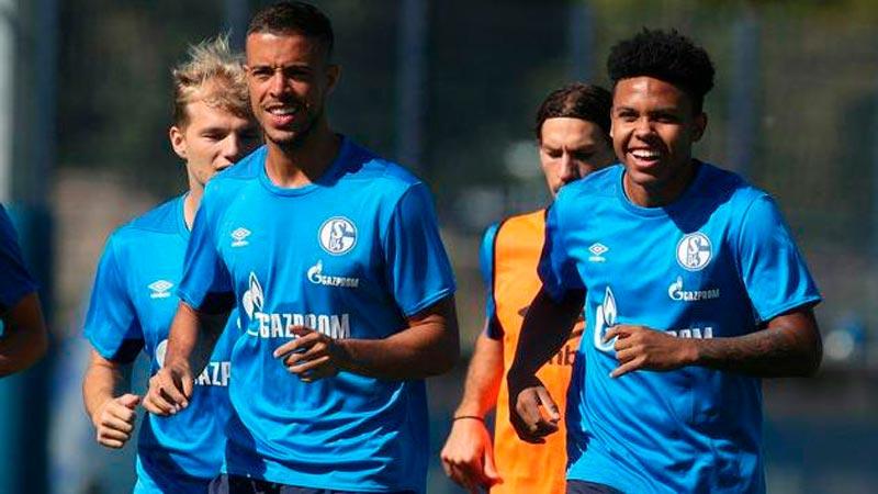 «Шальке» — «Бавария»: прогноз на матч 24 августа 2019