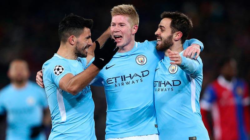 «Манчестер Сити» — «Тоттенхэм»: прогноз на матч 17 августа 2019
