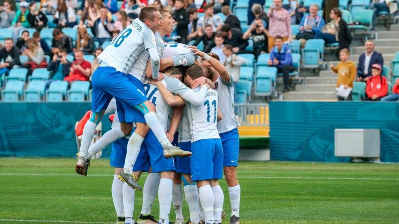 «Оренбург» — «Сочи»: прогноз на матч 16 августа 2019