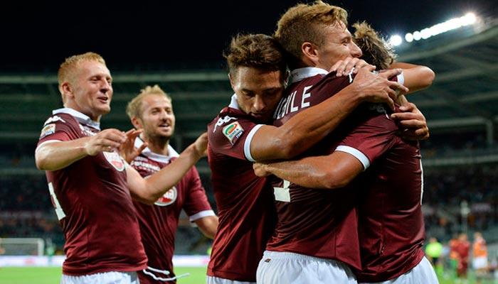 """""""Торино"""" обыграет англичан дома"""