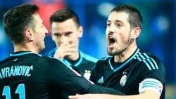 Прогноз на футбол: Испания порадует противостоянием «Валенсия» — «Лас-Пальмас»