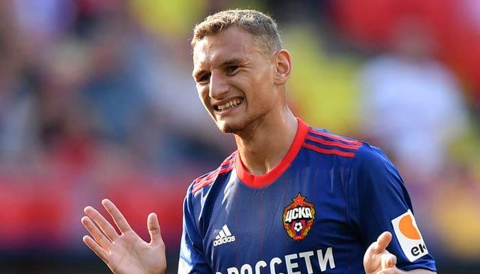 ЦСКА не пропустит, но и не забьет в Болгарии