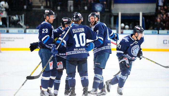 Динамо Минск проиграет матч в НН