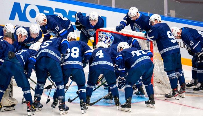 Динамо Минск проиграет финнам