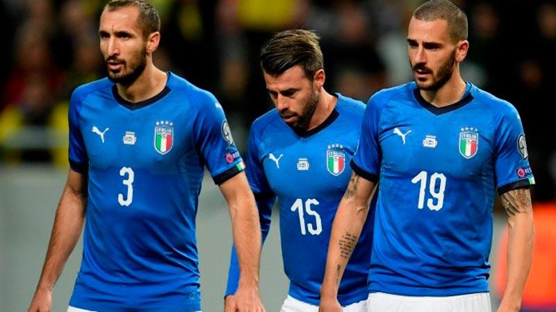 Армения — Италия: прогноз на матч 5 сентября 2019