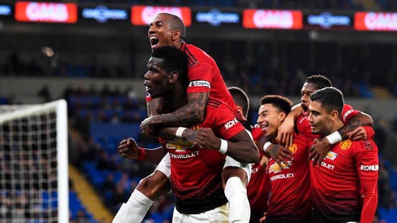 «Манчестер Юнайтед» — «Астана»: прогноз на матч 19 сентября 2019