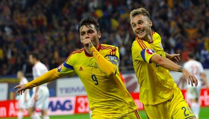"""""""Румыния проиграет испанцам в низовом матче"""
