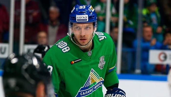 """""""Салават Юлаев"""" сыграет в осторожный хоккей"""