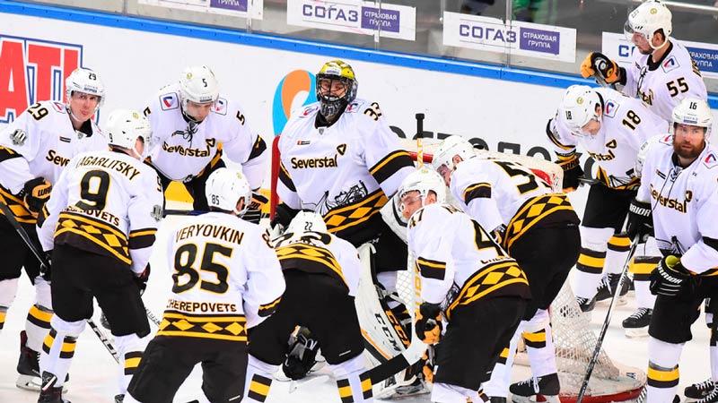 Хоккей динамо сегодня северсталь [PUNIQRANDLINE-(au-dating-names.txt) 31