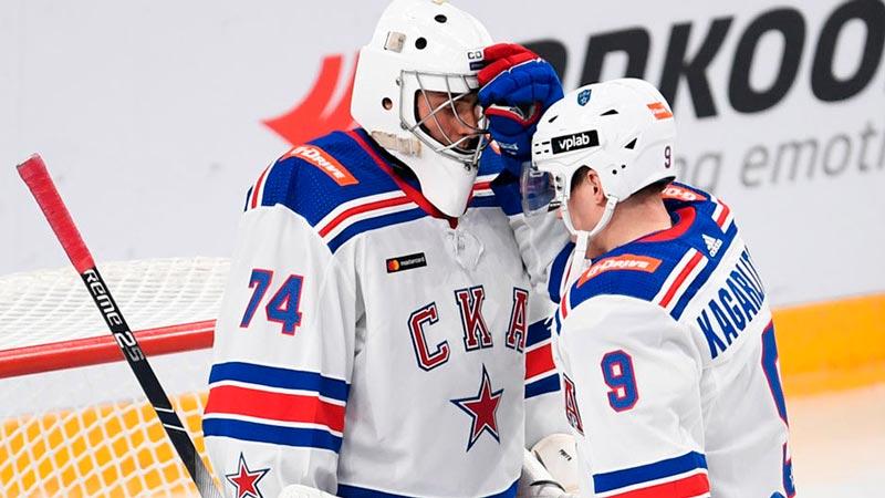 СКА — «Сибирь»: прогноз на матч 10 сентября 2019
