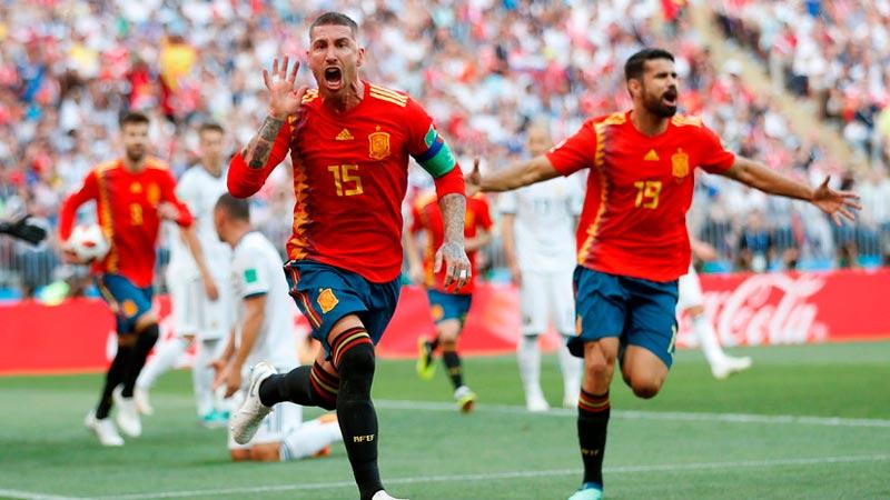 Румыния — Испания: прогноз на матч 5 сентября 2019