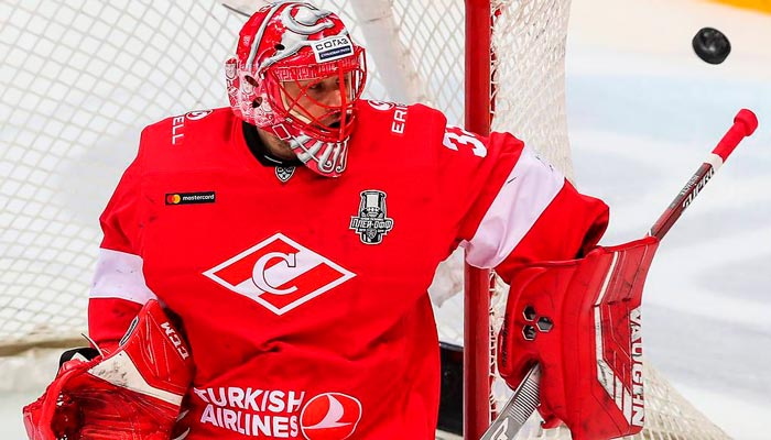 Спартак проиграет в Екатеринбурге