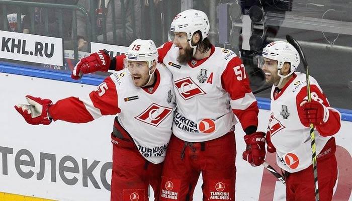 Спартак проиграет гостям из Екатеринбурга
