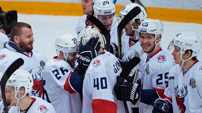 Торпедо — Динамо Минск: прогноз на матч 24 сентября 2019