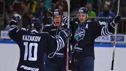 «Сибирь» — «Амур»: прогноз на матч 20 сентября 2019
