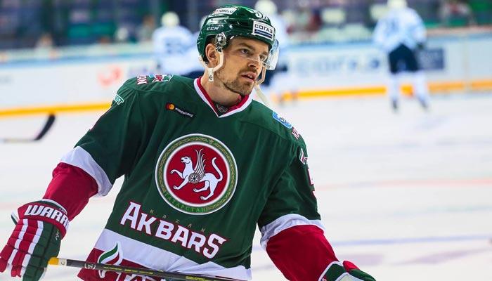 Ак Барс сыграет в открытый хоккей