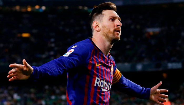 Барселона испытает сложности в атаке