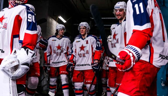 ЦСКА сыграет результативно в Новосибирске