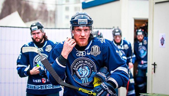 Динамо Минск проиграет уфимцам