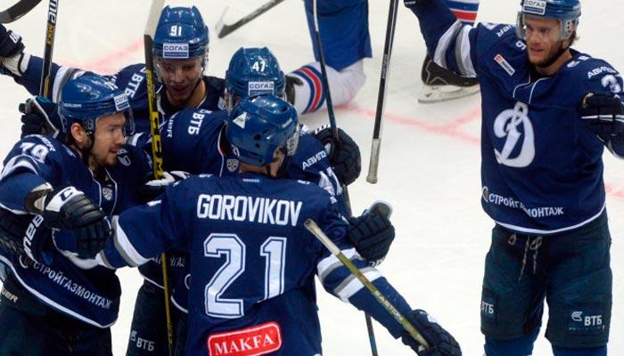 Динамо Москва победит на Дальнем Востоке