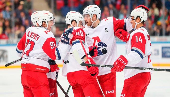 Локомотив не пройдет оборону казанцев