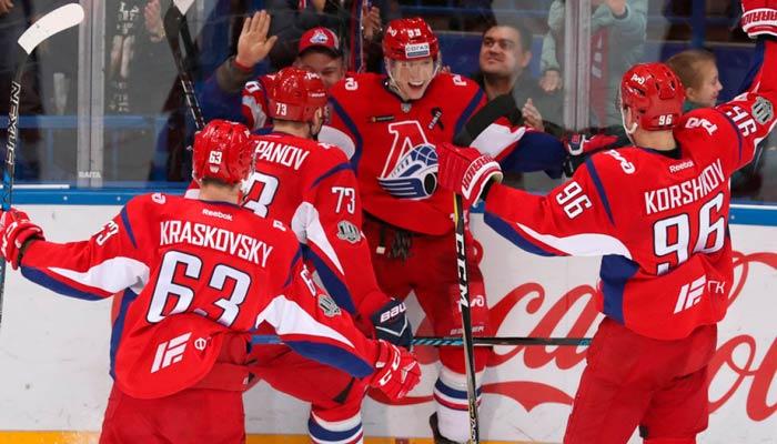 Локомотив испытает сопротивление в Хабаровске