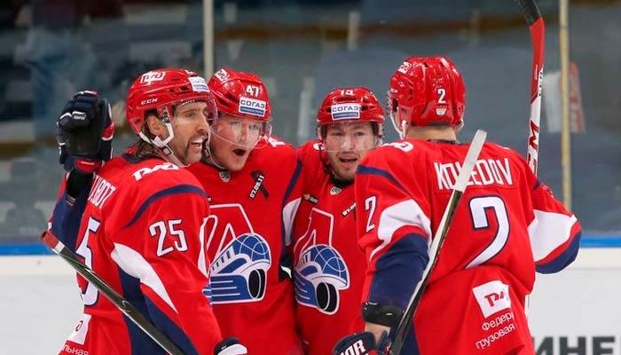 Локомотив на классе обыграет коллектив из Китая