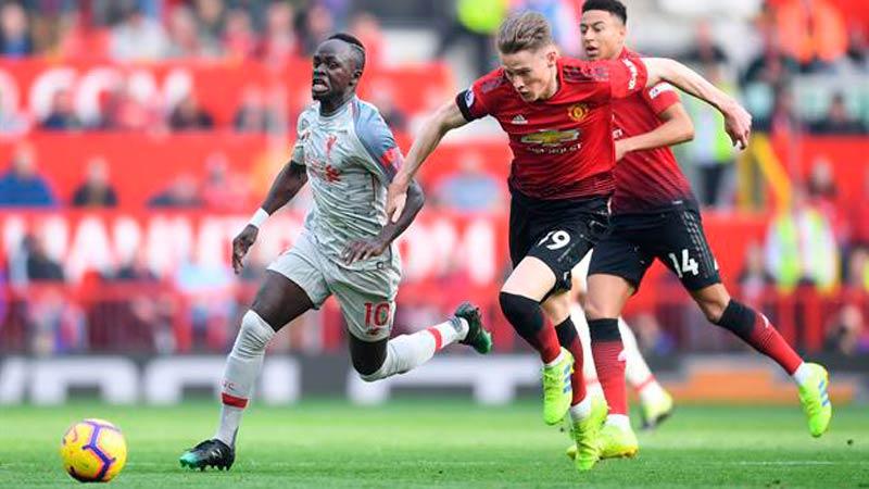 Манчестер Юнайтед — Ливерпуль: прогноз на матч 20 октября 2019