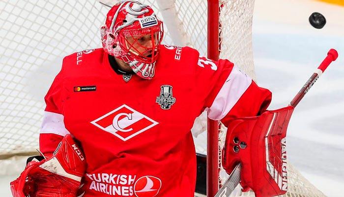 Спартак проиграет в московском дерби
