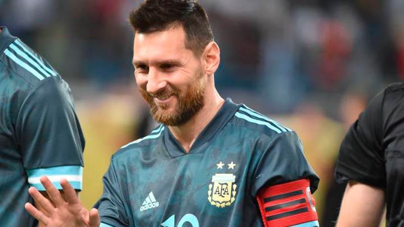 Аргентина — Уругвай: прогноз на матч 18 ноября 2019