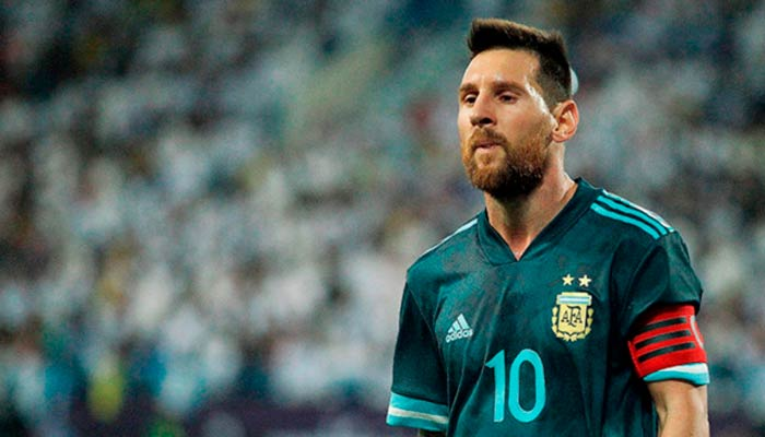 Аргентина обыграет уругвайцев